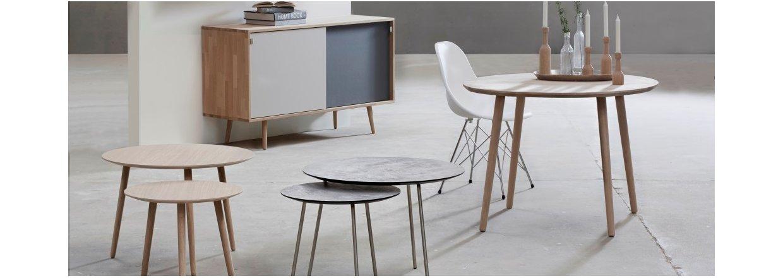 Klassiske og moderne danske møbler