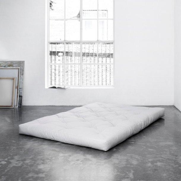 Coco, hård futon madras, 4 størrelser