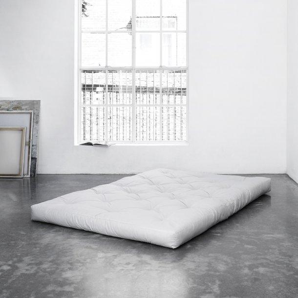 Comfort, medium hård futon madras, 4 størrelser