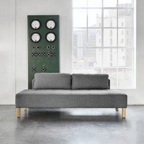 Sofaer med sovefunktion
